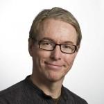 Bengt Skött, foto Sveriges Radio