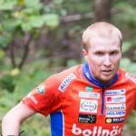 Jerker Lysell. Foto: Göran Johansson